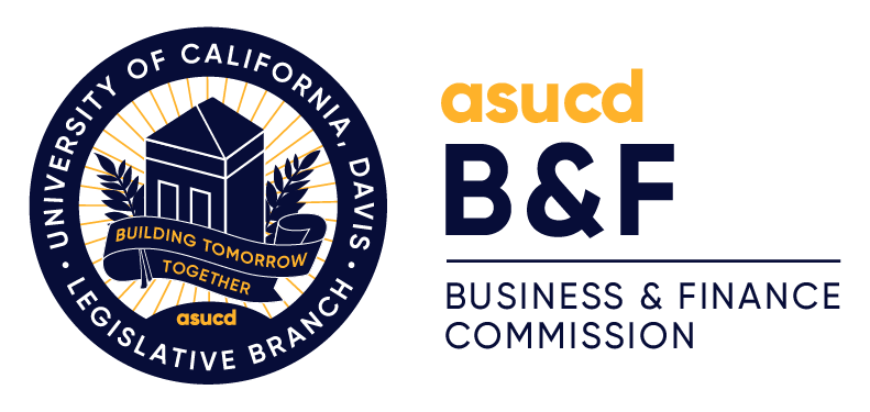 Business and Finance Commission (B&F)