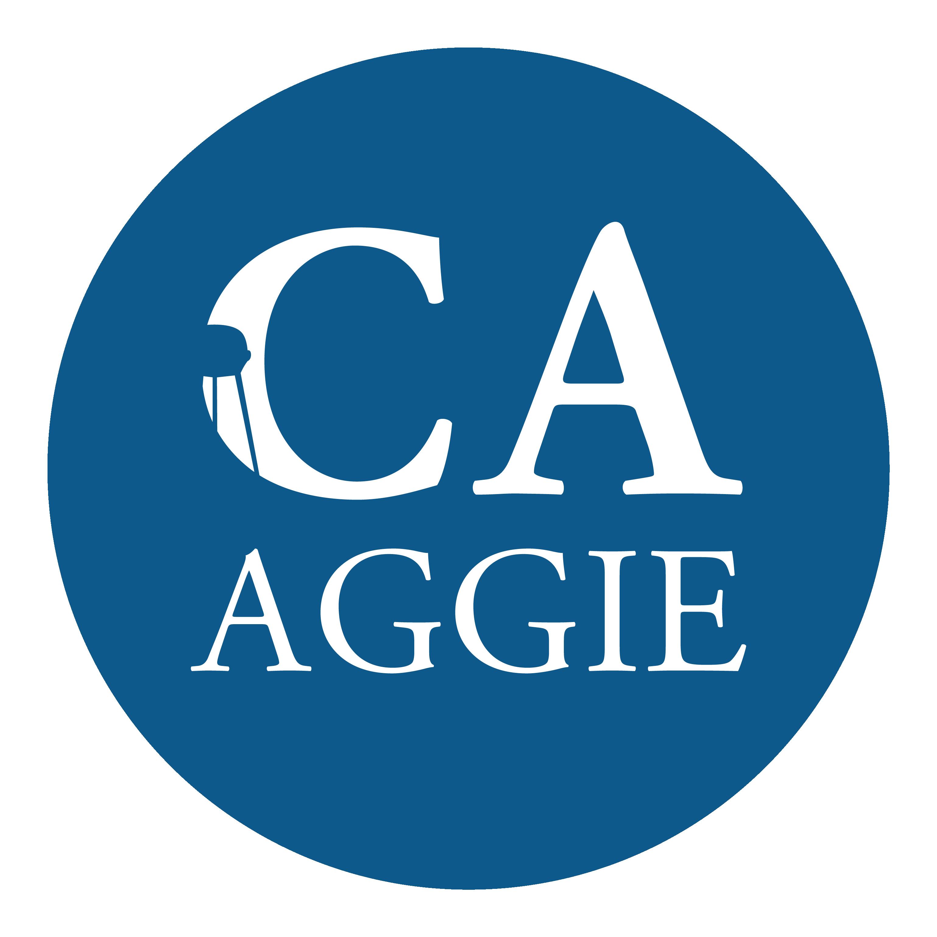 The California Aggie